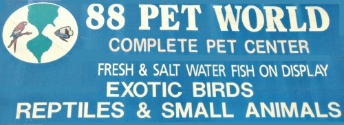 88 Pet World